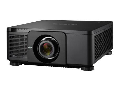 NEC PX803UL-BK (ohne Objektiv)