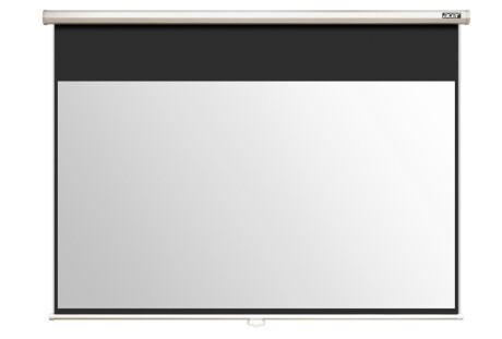 Acer M90-M01MG Rollo Leinwand, 16:9, 230,4 cm (90 Zoll)