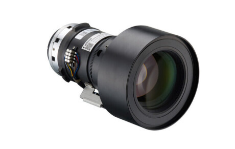 Canon Mittleres-Zoomobjektiv LX-IL04MZ