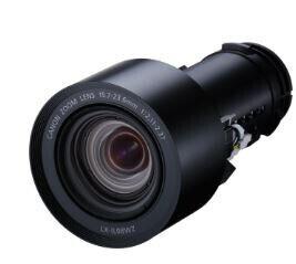 Canon LX-IL08WZ Weitwinkel-Zoomobjektiv