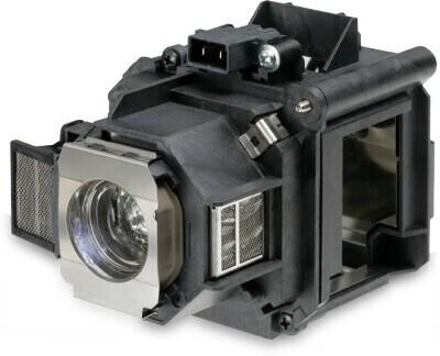 Epson ELPLP63 Original Ersatzlampe für EB-G5650W, EB-G5950, EB-G5750WU
