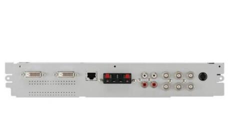 Sharp Schnittstellenboard PN-ZB01 für Sharp PN-Exxx-Serie