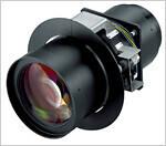 Hitachi Objektiv LL-805