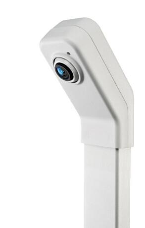 Hitachi IM-1P Interaktive Dokumentenkamera