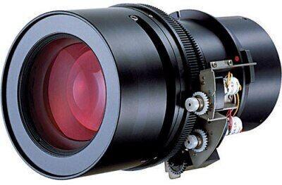 Hitachi Objektiv Long ML-K04 für CP-WU13K