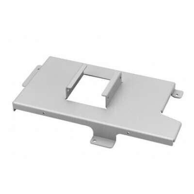 Panasonic ET-PKV400B Deckenhalterung-Projektoraufnahme für PT-VW530E/-VW535NE/-VX600E/-VX605NE/-VZ57