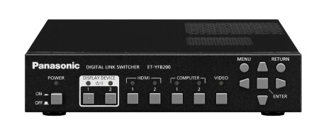 Panasonic ET-YFB200