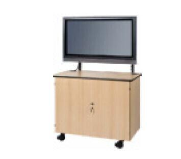 Liesegang Display-Schrank ST-42