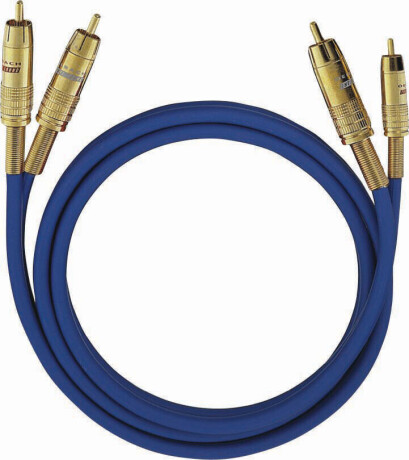 Oehlbach NF 1 Master Set blau - 0,5 m