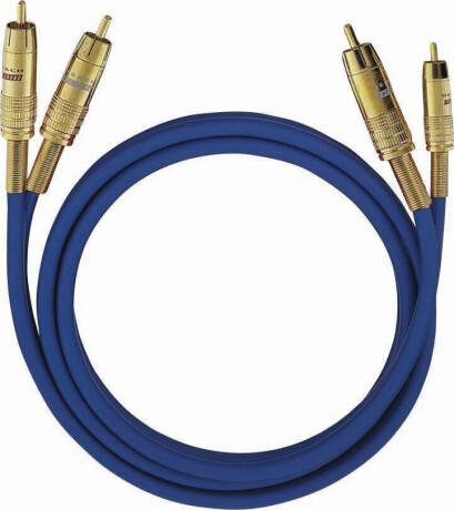 Oehlbach NF 1 Master Set blau - 1,0 m