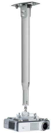 SMS Deckenhalterung CL V850-1100 silber