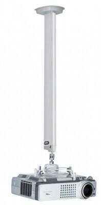 SMS Deckenhalterung CL F1500 silber incl. Unislide