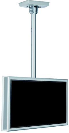 SMS Func Flatscreendeckenhalterung CH VSTD2 silber