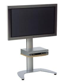 SMS Flatscreenstandfuss FH T2000 silber