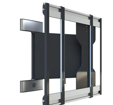 SMS Slim Swing Wandhalterung für LED-Display