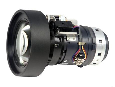 Vivitek Objektiv D88-ST001, Zoomobjektiv fuer DK8500Z, DX6535, DW6035, DX6831, DW6851, DU6871, D6510