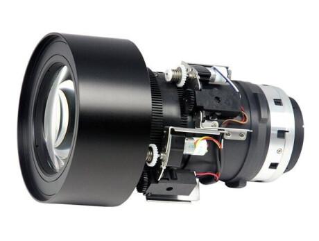 Vivitek D88-SMLZO1 Objektiv, Telezoomobjektiv fuer DX6535, DW6035, DX6831, DW6851, DU6871, D6510, D6
