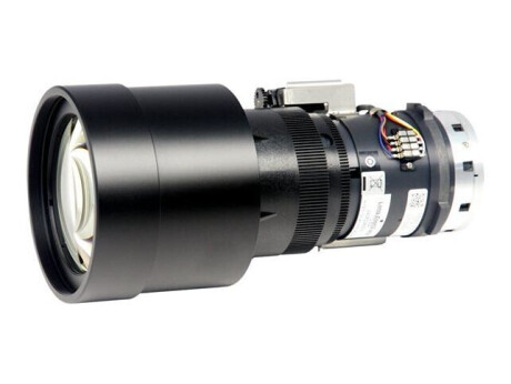 Vivitek D88-LOZ201 Objektiv, Telezoomobjektiv fuer DX6535, DW6035, DX6831, DW6851, DU6871, D6510, D6