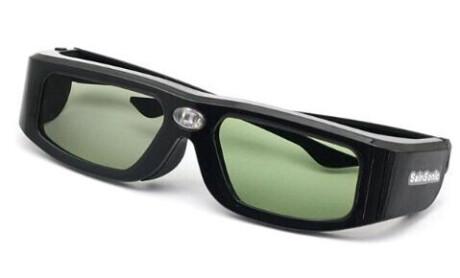 Vivitek 3534257700 3D Brille