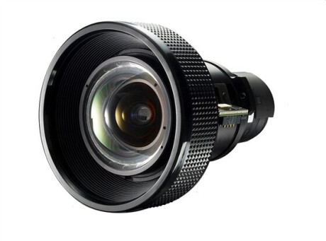 Vivitek Objektiv VL904G, Weitwinkelobjektiv fuer D5000, D5010, D5110W, D5190HD, D5380U, H5080