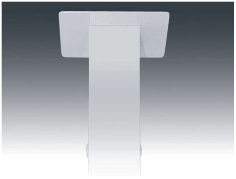 PeTa Rosette Standard: 100 x 100 mm