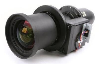 Christie LNS-T31 Tele-Objektiv (2,4-4,3:1)