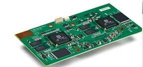 Christie Dual Processor Warp Module