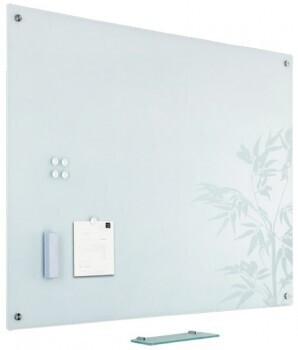 Smit Visual Glass2write Glas-Board, 4 mm, magnethaftend 100x150cm