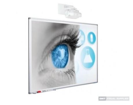 Smit Projektionstafel 150x240 cm