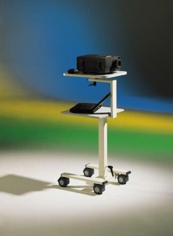 Conen LCD Projektionswagen DV 10