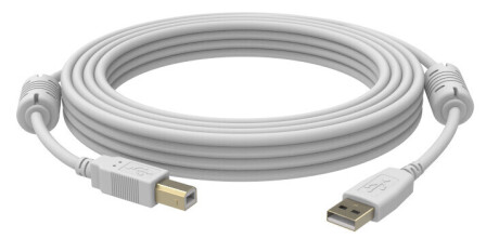 Vision Techconnect 2 USB-Kabel - 5 m