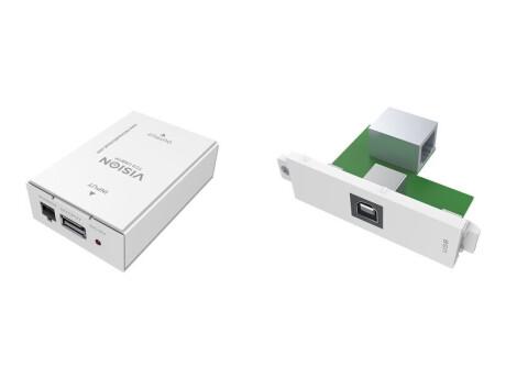 VISION Techconnect 3 USB-over-CAT6 Module - USB-Erweiterung