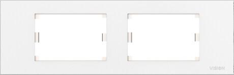 VISION TechConnect 3 BE frame - Kabelkanalabdeckung