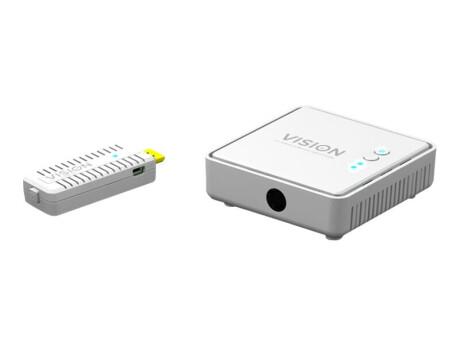 VISION Techconnect TC2-HDMIW7 - Wireless Video-/Audio-Erweiterung - HDMI