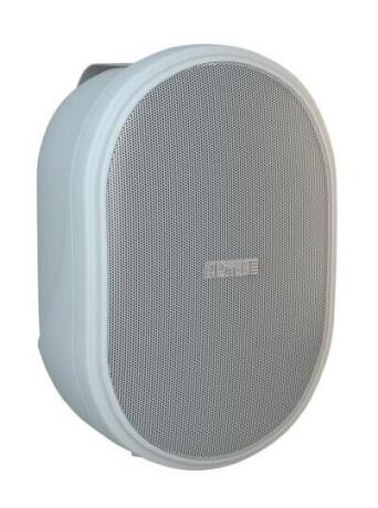 APart OVO5P-W - Aktives Standard-Lautsprecherset