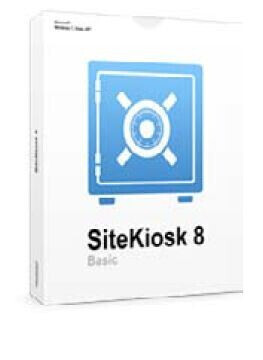 Provisio SiteKiosk Basic