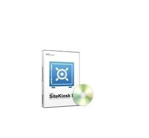 Provisio SiteKiosk CD-ROM