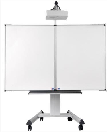 """Legamaster Elektrisch höhenverstellbares Rollstativ für e-Board Touch 87"""" & 93"""""""