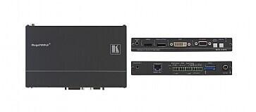 Kramer SID-X2N 4-Eingang HDBaseT über Twisted Pair Übertrager