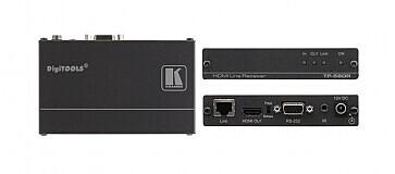 Kramer TP-580R HDMI-HDBaseT Empfänger / Receiver (1x HDBaseT auf 1x HDMI)