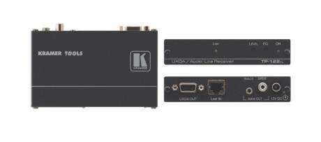 Kramer TP-122xl XGA & Stereoton Twisted Pair Receiver