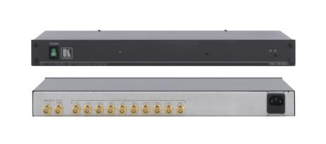 Kramer VM-10HDxl , 1:10 Verteilverstärker für 3G HD-SDI