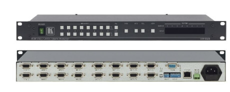 Kramer VP-8x8 8x8 Matrixschalter für VGA/UXGA
