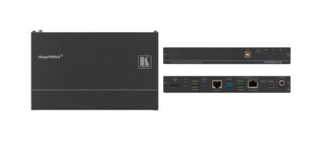 Kramer TP-590TXR Twisted Pair Übertrager (HDBaseT 2.0) für HDMI, Audio