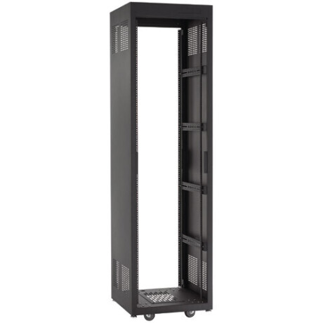 "Chief 20U, 23"" Deep E1 Series Rack"