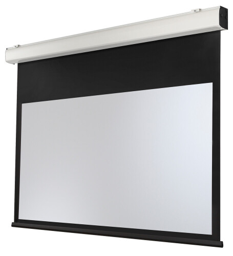 Ecran de projection celexon Motorisé Expert XL 400 x 250 cm