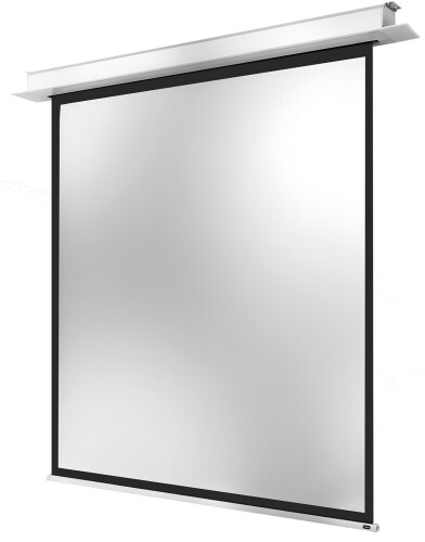 celexon Ceiling Recessed Electric Professional Plus 220 x 220 cm