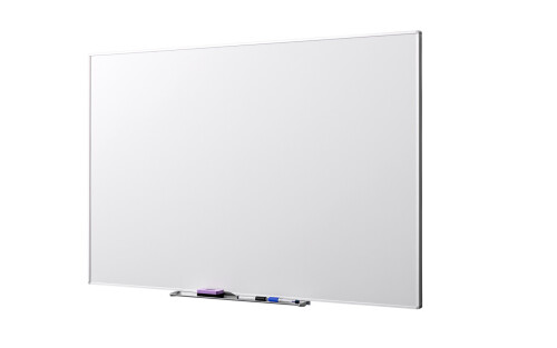 Tableau blanc de projection celexon PRO 198 x 99
