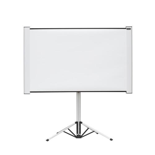 "celexon Dual Format Tripod Screen Mobile Expert 4:3/16:10 - 172 x 108cm 80"""