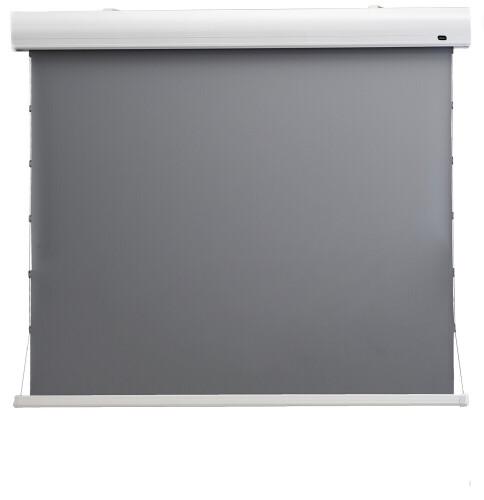 "celexon HomeCinema Electric screen Tension 221 x 124 cm, 100"" - Dynamic Slate ALR"